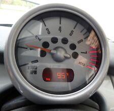 BMW MINI ONE COOPER S REV COUNTER R50 R52 R53 2001-2006 FREE P&P