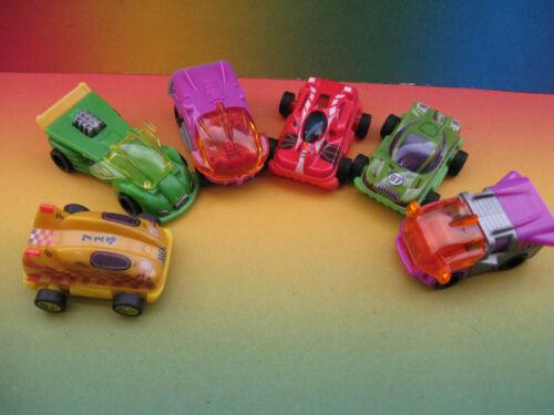 Moto A Auswahl Kinder 2010 Al 2015 @ Ft Ff Un Tr Dc Serie Complete Auto
