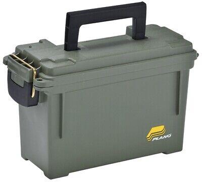Plano Ammo Field Box Small Outdoor Munkiste Kiste Case