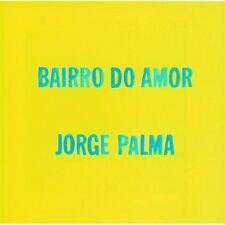 Jorge Palma - Bairro Do Amor [New CD]