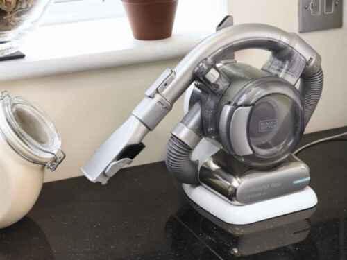 Black et Decker B//DPD1820LF 18 V Dustbuster FLEXI ACC et kit d/'extension