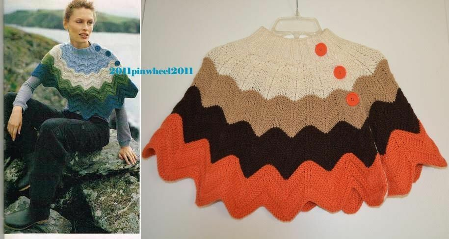 XS S M M M L One Size Anthropologie  Edie Capelet  Sweater d67a50