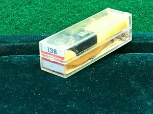 NOS-Astatic-138-Phonograph-Cartridge-With-Stylus-138