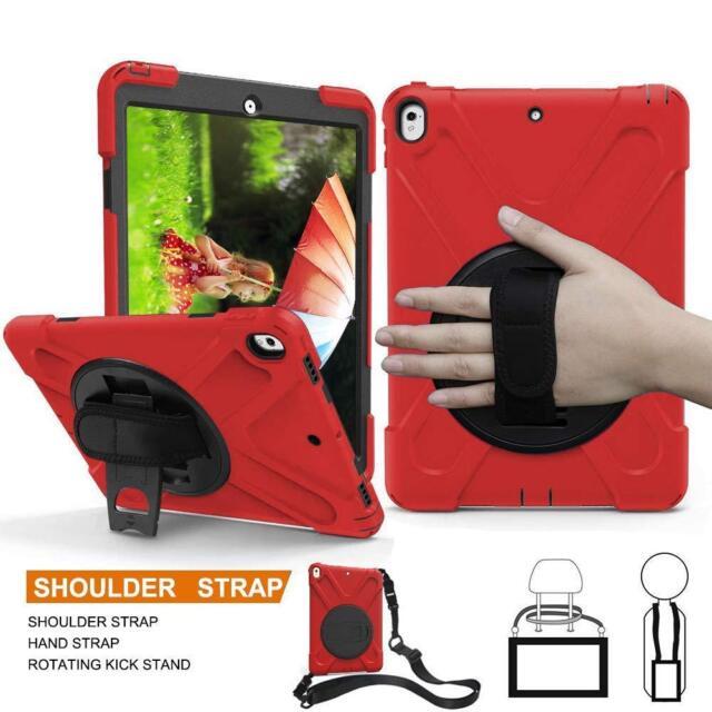 Kids Heavy Duty Shockproof Case for iPad 2 3 4 iPad Pro 9.7 10.5 Mini 1 2 3 4 AU