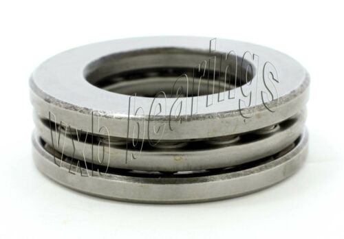 51206 Thrust Bearing 30mm x 52mm x 16mm Axial Ball