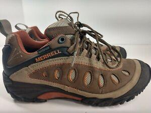 Merrell Air Cushion Ortholite Leather