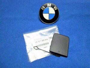 BMW X1 e84 Stoßstange Blende NEU Abschleppöse rechts hinten ab Bj.07//12 7303816