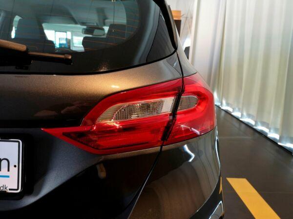 Ford Fiesta 1,1 85 Trend - billede 3