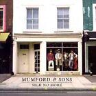 Sigh No More [Digipak] by Mumford & Sons (CD, Feb-2010, Gentlemen of the Road)