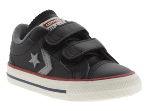 converse bambino star player