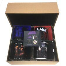 Black Sabbath - Gift Hamper 1 - Contains 4 Assorted Official Black Sabbath Mugs