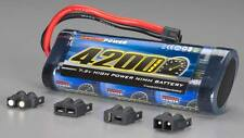 Venom 1546 NiMH 6-Cell 7.2V 4200mAh Stick Battery Pack: Losi Strike