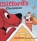 Clifford's Christmas by Norman Bridwell (Hardback, 2011)