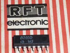 RFT B260D = TDA1060 10pcs
