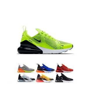 sale retailer d62ec 7e621 Image is loading Nike-Air-Max-270-Men-039-s-Shoes-