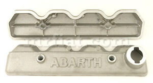 Fiat-124-Spider-131-132-Abarth-Valve-Cover-Set-New