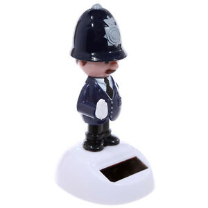 London-Bobby-Police-Officer-Policeman-Solar-Powered-Funny-Decoration