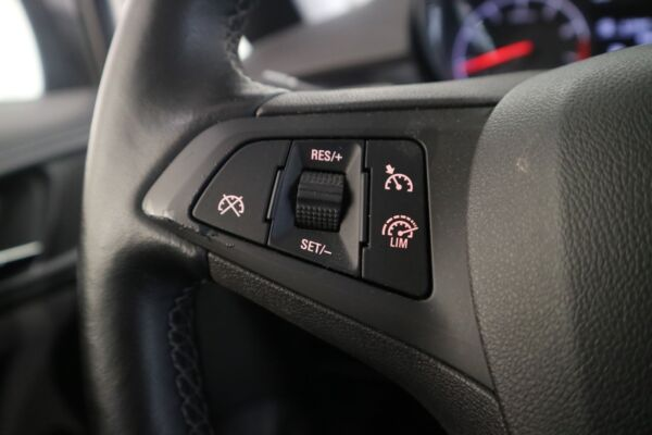 Opel Corsa 1,4 16V Sport billede 11
