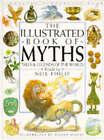 The Children's Illustrated Book of Mythology by Neil Philip (Hardback, 1995)