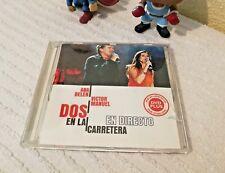 Img del prodotto Cd Victor Manuel - Vivir Para Cantarlo - Joan Albert Amargos - 16 Tracks