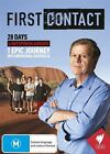 First Contact (DVD, 2014)