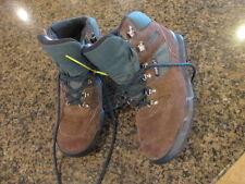 Merrell Nova GTX Gore-Tex Brown Suede Hiking Trail Boot Women's 10 eur 42