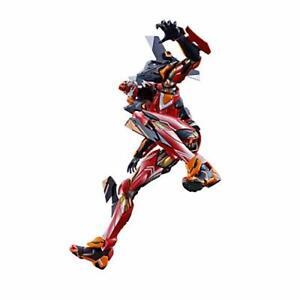 BANDAI-METAL-BUILD-Evangelion-EVA-02-220mm-Action-Figure