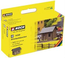 Busch 1263 Schafgarbe Mohn