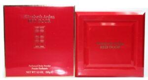 RED-DOOR-by-Elizabeth-Arden-5-3-oz-150G-Perfumed-Body-Powder-Brand-New-in-Box