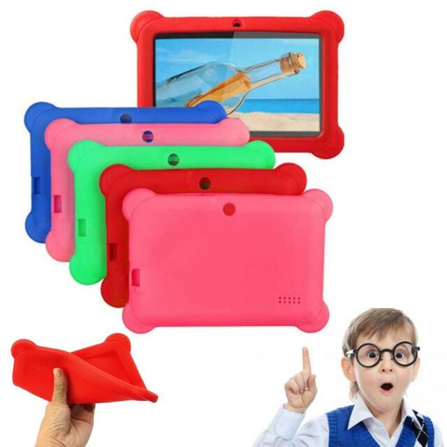 Silicone Cute Soft Gel Case Cover For 7