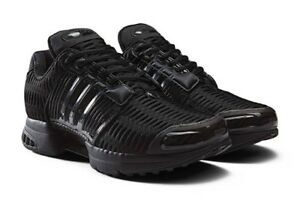 Details about ADIDAS ORIGINALS CLIMA COOL 1 ALL BLACK MEN'S/WOMEN'S TRAINERS SIZE 9 BRAND NEW!