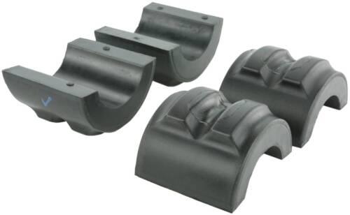 Front Sway Bar Bushing Stabilizer Kit FEBEST BZSB-219F-KIT OEM A2113232865
