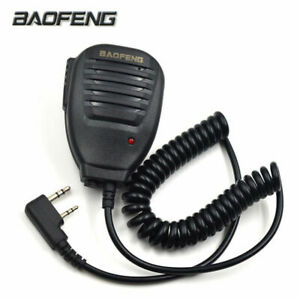 Handheld-Baofeng-Speaker-Mic-Headset-for-UV-5R-A-UV-82L-GT-3-888s-Two-Way-Radio