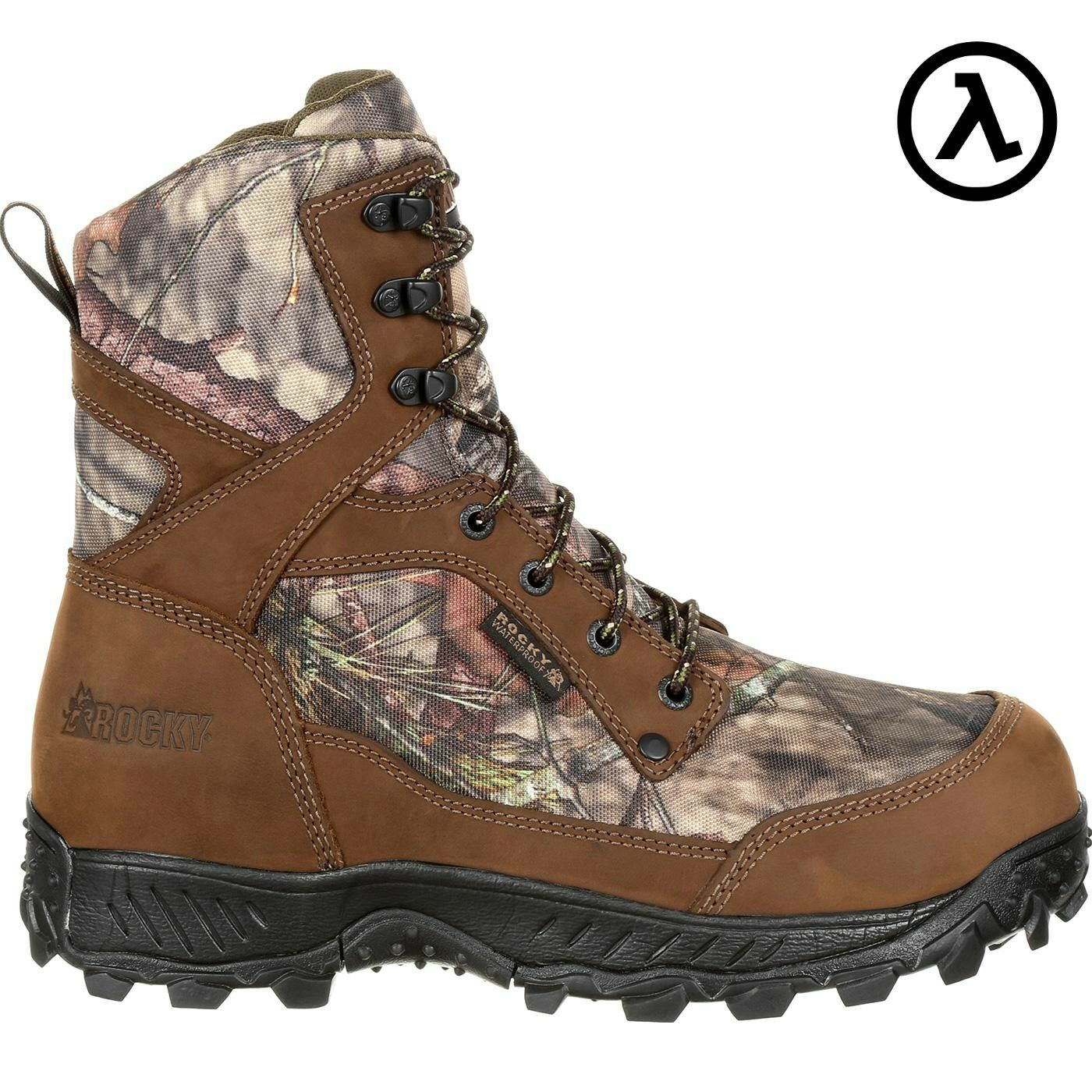 ROCKY RIDGE TOP 400G INSULATED WATERPROOF HIKER BOOTS RKS0385 * ALL SIZES - NEW