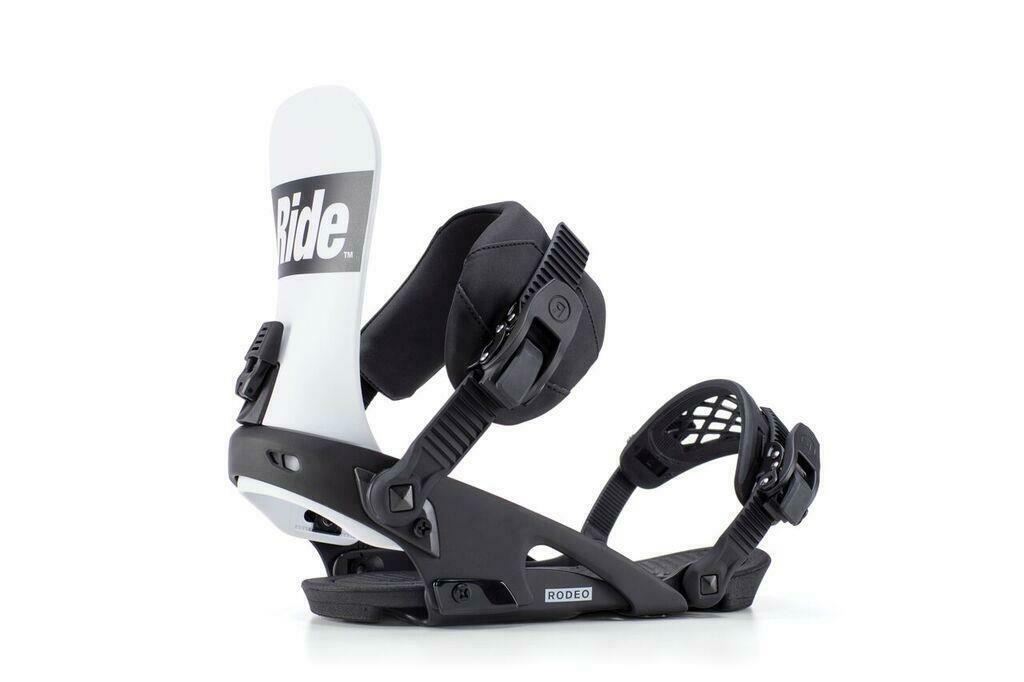 Ride Snowboard Bindung Rodeo 18 19