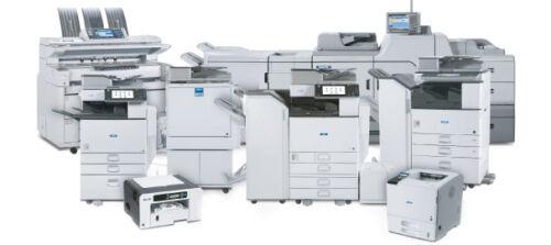 Repair MFC Manuals Printer Fax Service