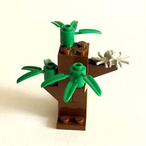 LEGO-4075-Studios-Jurassic-Park-Tree