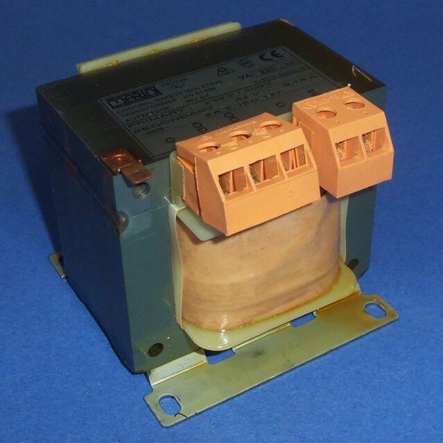 Marin 230v  400v Control Safety Isolating Transformer En