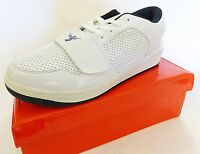 Sport Shoes Snickers Bozz Men Size 12 White