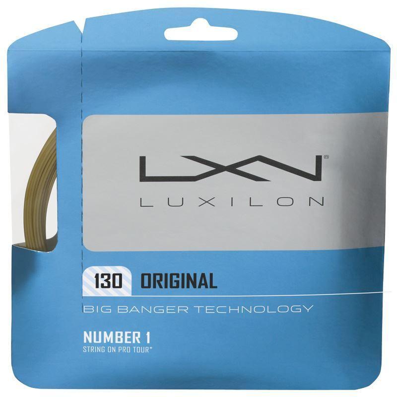 Luxilon Big Banger Original Tennis String