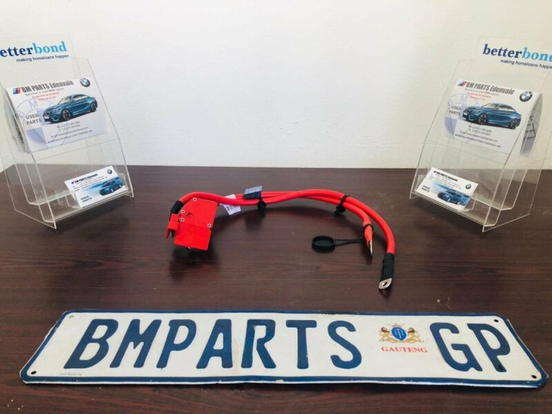 Bmw 1 Series F20 Battery Cable for sale