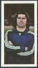 BARRATT-1974-WORLD CUP STARS- #19-WEST GERMANY & BAYERN MUNICH-GERD MULLER