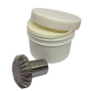 Kitchenaid robot mélangeur front port hub drive gear WP9703338
