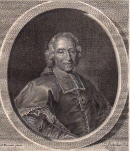 Portrait-XVIIIe-Jean-Soanen-Predicateur-Oratorien-Eveque-Senez-Concile-d-039-Embrun