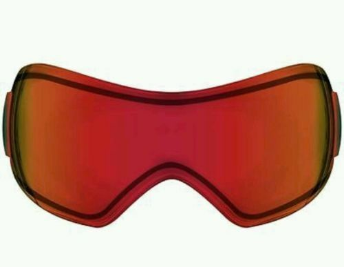Vforce Paintball Grill HDR Dual  Thermal Lens Goggle Marnito FREE US SHIPPING