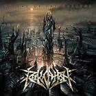 Empire of the Obscene by Revocation (CD, Nov-2015, Metal Blade)