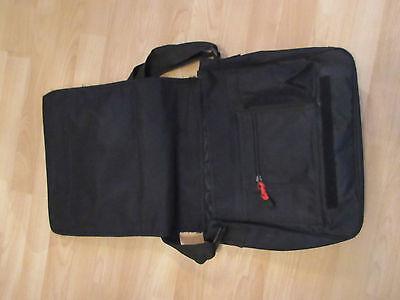 Tasche Schule Schultertasche Schwarz Aktentasche Umhängetasche Schultasche