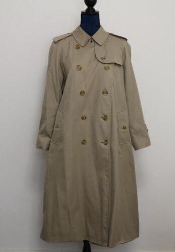 Classic Vintage Coat per 18 Prorsum 16 Trench Burberrys cE5qII