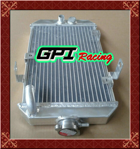 Yamaha RAPTOR 660 660R YFM 660 YFM660 oversize Aluminum Radiator /&OR HOSE