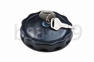 NEW! Fuel tank cap with lock and key URAL DNEPR K-750